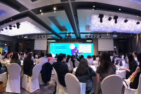 顧客體驗會議2019